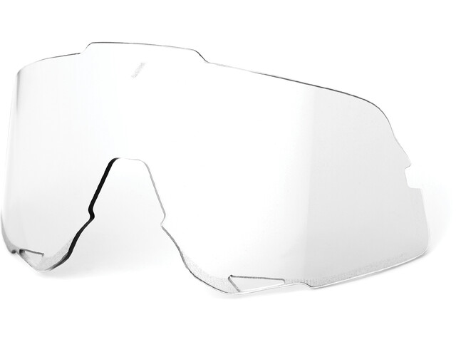 100% Glendale Replacement Lens clear